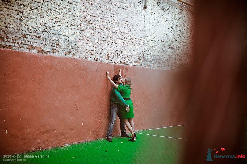 Катя и Серж. Love story. - фото 86691 Свадебный фотограф. Татьяна Гаранина