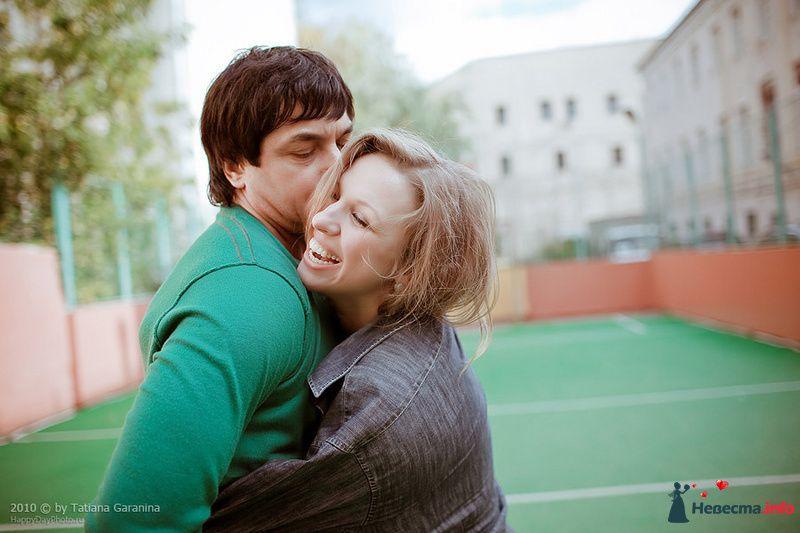 Катя и Серж. Love story. - фото 86694 Свадебный фотограф. Татьяна Гаранина
