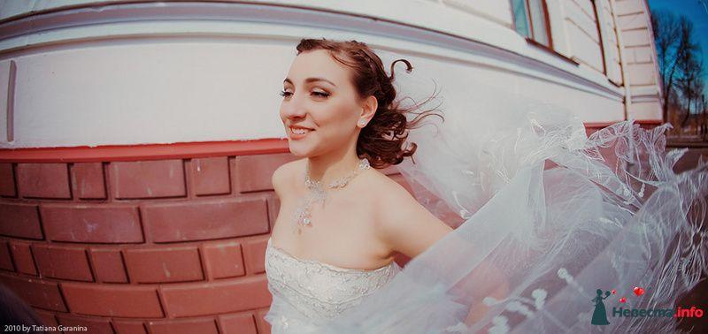 Фото 86724 в коллекции Невесты и женихи!  - Свадебный фотограф. Татьяна Гаранина