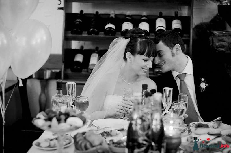 Фото 86742 в коллекции Борис и Тоня - Свадебный фотограф. Татьяна Гаранина