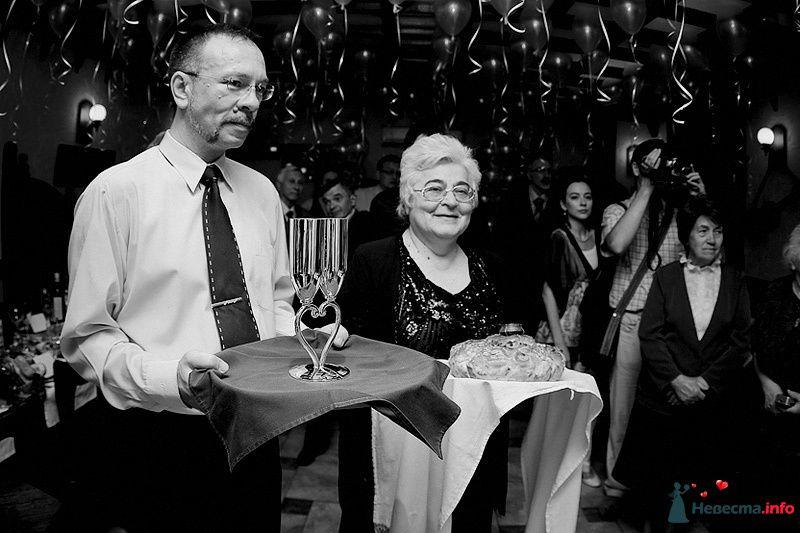 Фото 86743 в коллекции Борис и Тоня - Свадебный фотограф. Татьяна Гаранина