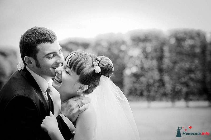 Фото 86763 в коллекции Борис и Тоня - Свадебный фотограф. Татьяна Гаранина