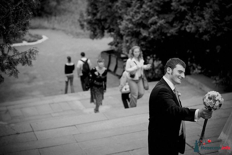 Фото 86772 в коллекции Борис и Тоня - Свадебный фотограф. Татьяна Гаранина