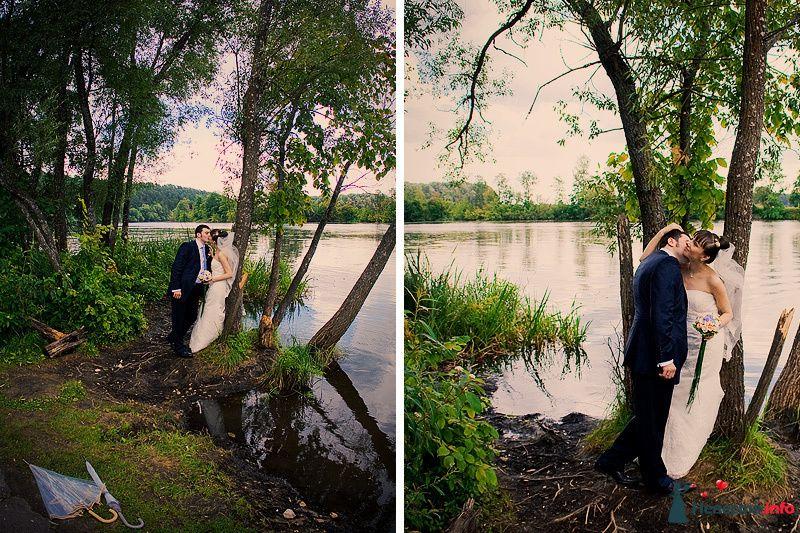 Фото 86787 в коллекции Борис и Тоня - Свадебный фотограф. Татьяна Гаранина
