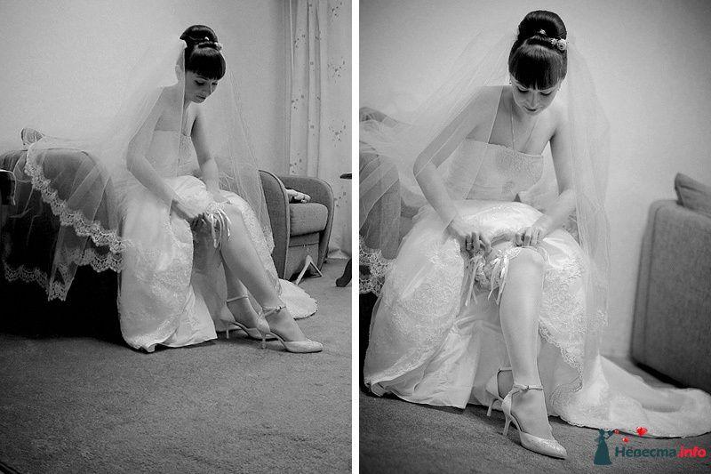 Фото 86804 в коллекции Борис и Тоня - Свадебный фотограф. Татьяна Гаранина