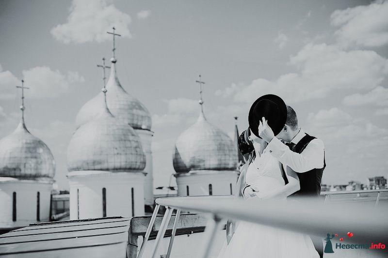 Надюша и Тимур! Свадьба! - фото 87669 Свадебный фотограф. Татьяна Гаранина