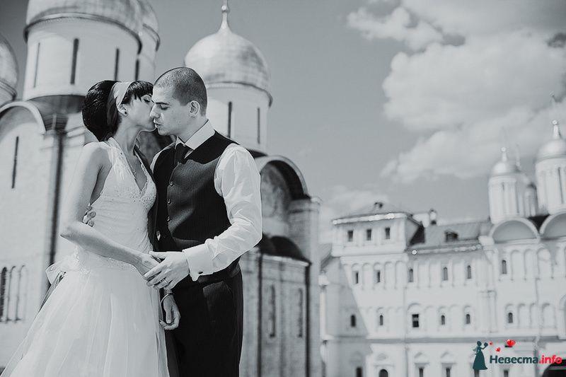 Надюша и Тимур! Свадьба! - фото 87678 Свадебный фотограф. Татьяна Гаранина