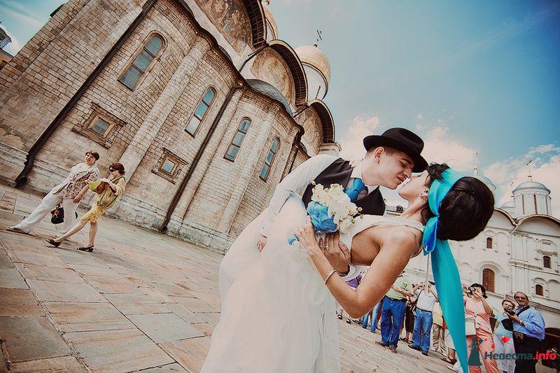Надюша и Тимур! Свадьба! - фото 87687 Свадебный фотограф. Татьяна Гаранина