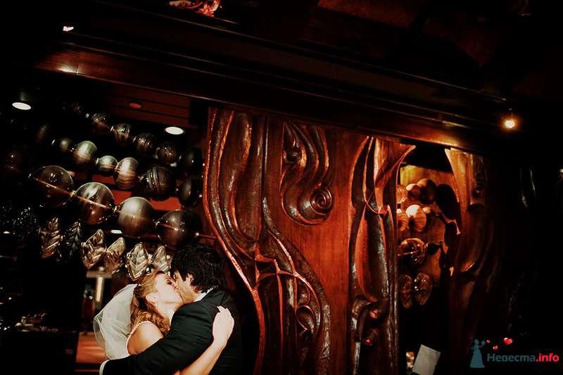 Катя и Серж. Свадьба! - фото 88946 Свадебный фотограф. Татьяна Гаранина