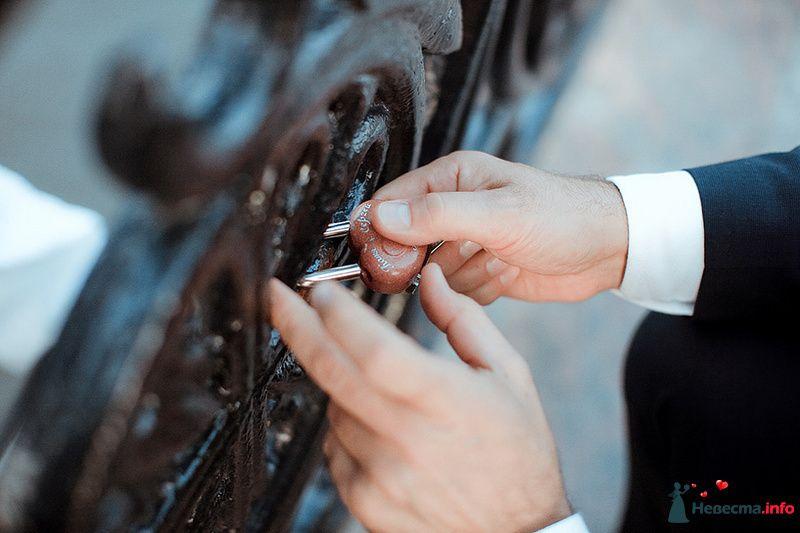 Фото 88964 в коллекции Катя и Серж! Свадебная серия! - Свадебный фотограф. Татьяна Гаранина
