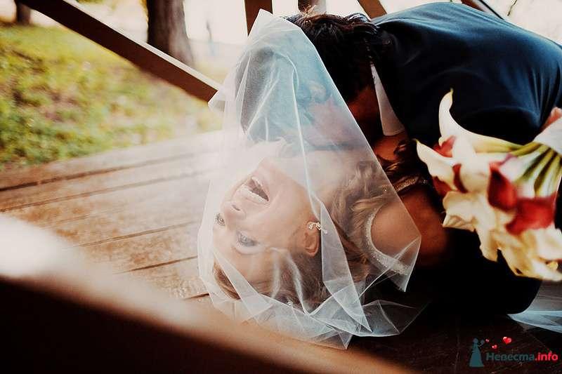 Фото 88979 в коллекции Катя и Серж! Свадебная серия! - Свадебный фотограф. Татьяна Гаранина