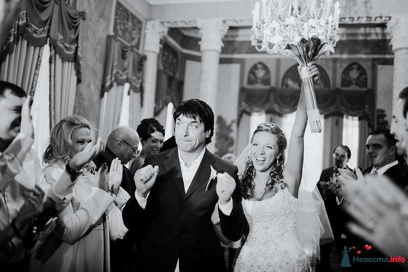 Фото 88987 в коллекции Катя и Серж! Свадебная серия! - Свадебный фотограф. Татьяна Гаранина
