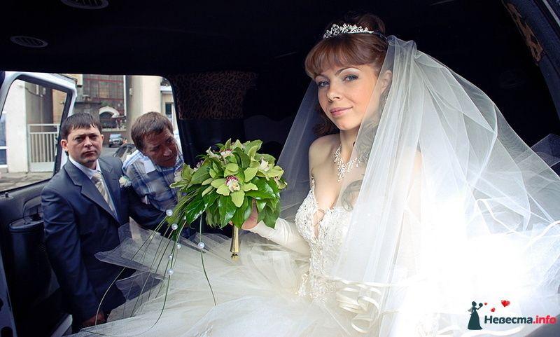 Фото 130077 в коллекции Свадьба Портфолио - Камилла ф