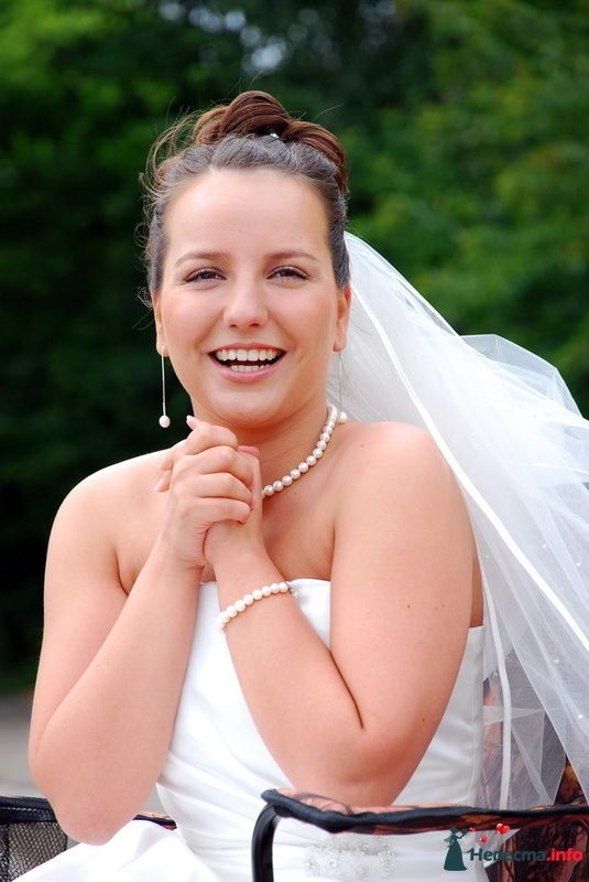 Фото 130083 в коллекции Свадьба Портфолио - Камилла ф