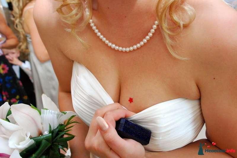 Фото 130086 в коллекции Свадьба Портфолио - Камилла ф
