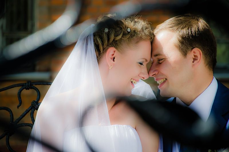 Юра и Юля!  - фото 3538865 WPStudio - фотосъемка