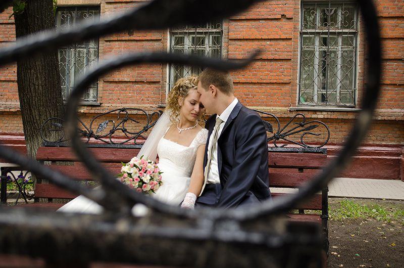 Женя и Женя - фото 3539375 WPStudio - фотосъемка