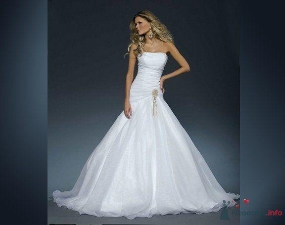Фото 77910 в коллекции Свадебные платья - Нютка