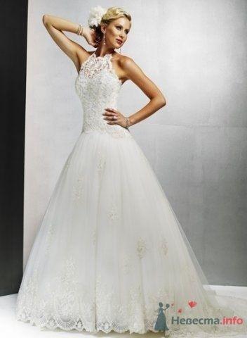 Фото 77911 в коллекции Свадебные платья - Нютка