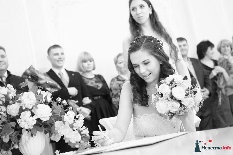 Фото 107423 в коллекции Моя свадьба - вики89