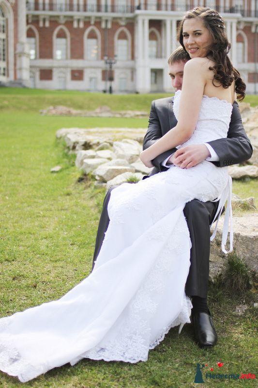 Фото 107427 в коллекции Моя свадьба - вики89