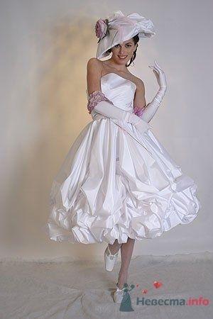 Фото 74134 в коллекции Всякая свадебная всячина - Стр@нниц@