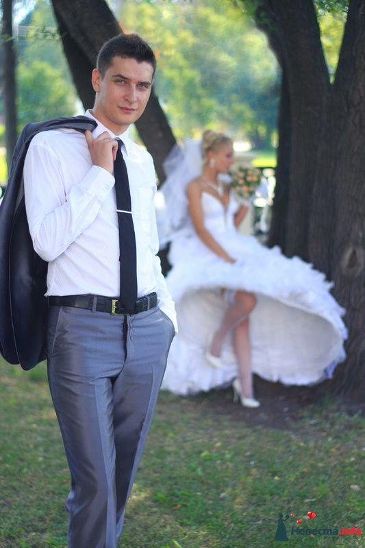 Фото 129751 в коллекции Свадебное фото - Suntsoff