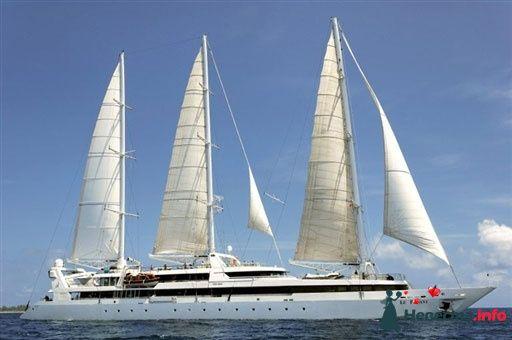 Корабль семейный вышел в море - фото 88570 Ольгица