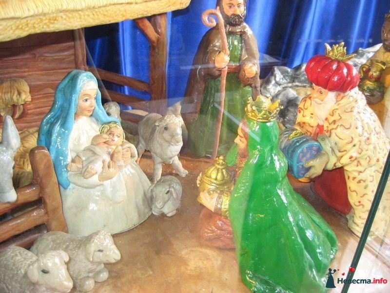 Рождество. Марципаны - фото 88596 Ольгица