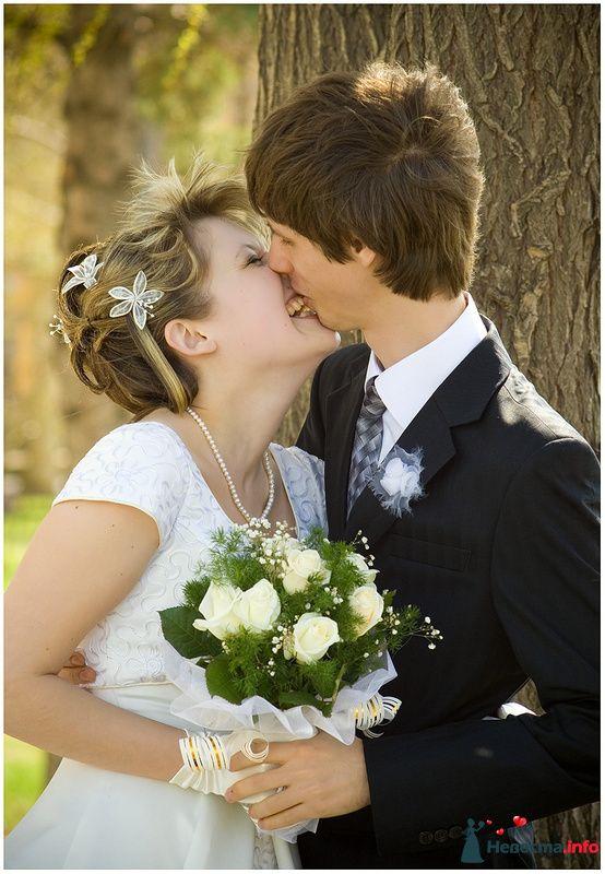 Фото 87836 в коллекции Мои свадебные работы и фотосессии - Невеста01