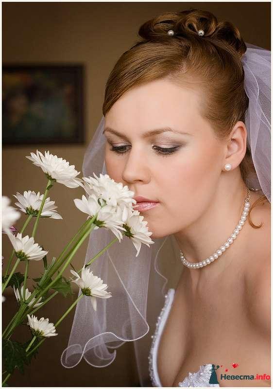 Фото 90468 в коллекции Мои свадебные работы и фотосессии - Невеста01