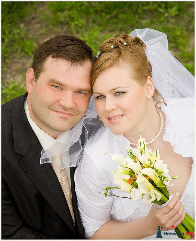 Фото 90470 в коллекции Мои свадебные работы и фотосессии - Невеста01