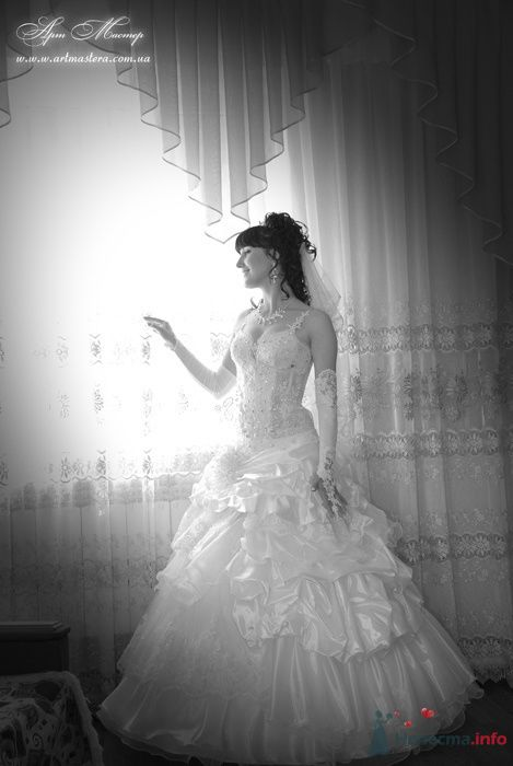 Фото 72227 в коллекции Свадьба в Донецке