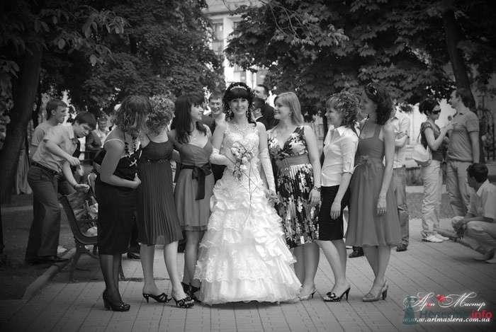 Фото 72230 в коллекции Свадьба в Донецке - Руслан