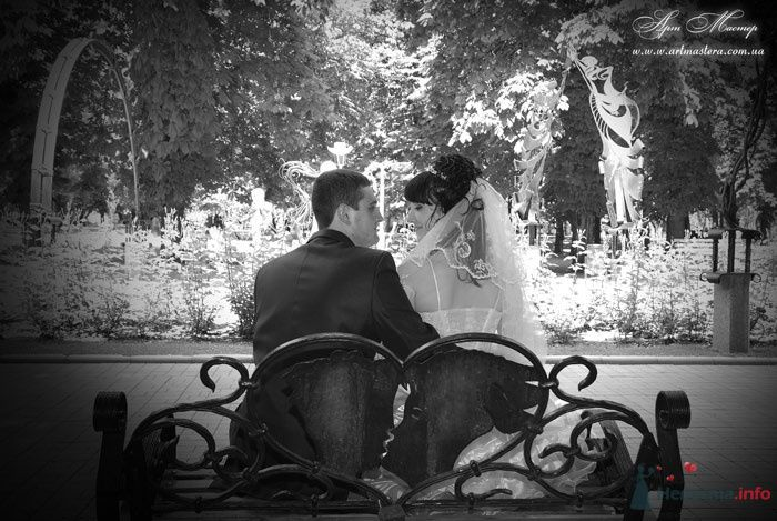 Свадьба в Донецке - фото 72233 Руслан
