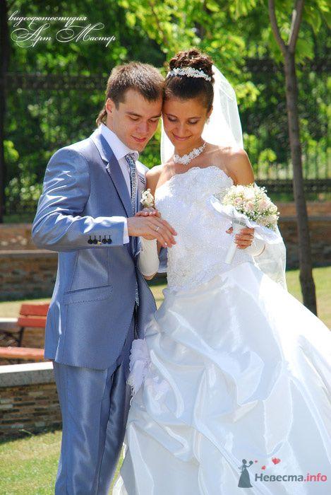 Свадьба в Донецке - фото 72234 Руслан
