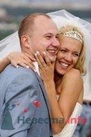 Фото 72575 в коллекции Свадьба Олега и Ольги. 12 июня 2009 г., Москва. - Невеста01