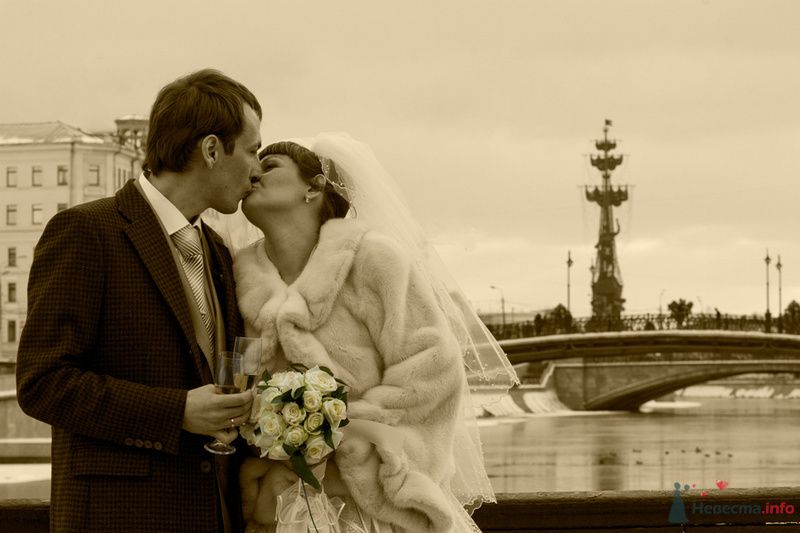 Фото 72701 в коллекции Свадебный - Анастасия Lokofoto - фотограф