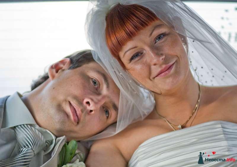 Фото 80509 в коллекции Свадебный - Анастасия Lokofoto - фотограф