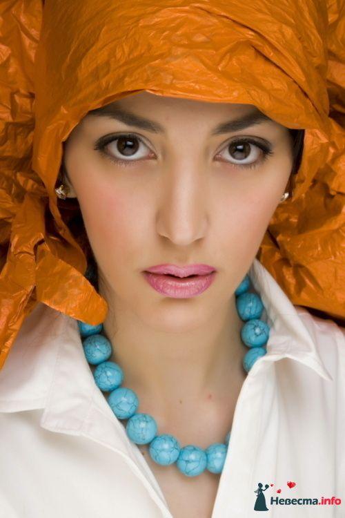 Фото 90754 в коллекции Студийный портрет - Анастасия Lokofoto - фотограф