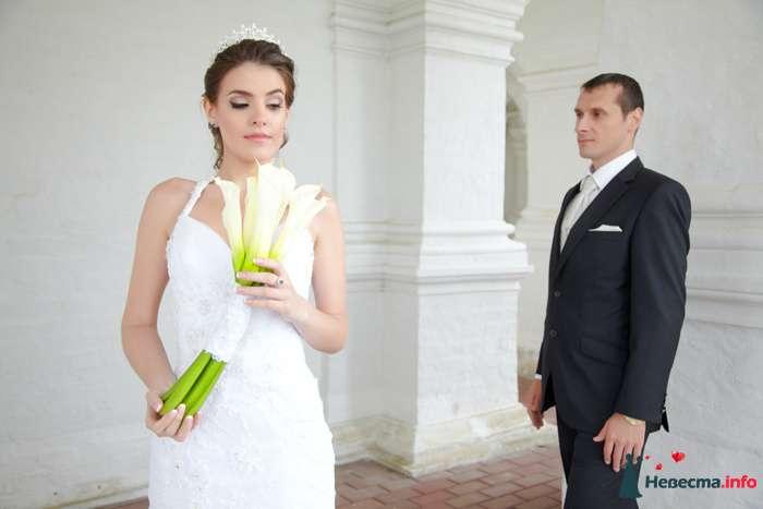 Фото 104316 в коллекции Свадебный - Анастасия Lokofoto - фотограф