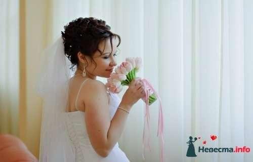 Фото 120442 в коллекции Свадьба - Vedochka