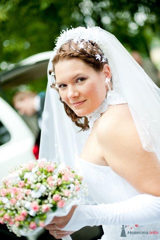 Фото 58199 в коллекции свадьба 25.07.2009