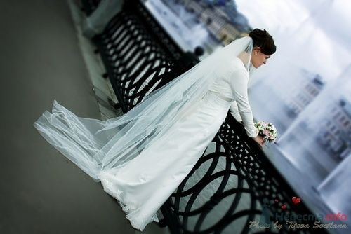 Фото 17625 в коллекции Мои фотографии - Невеста01