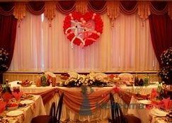 Главный зал до 125 персон - фото 5706 Невеста01