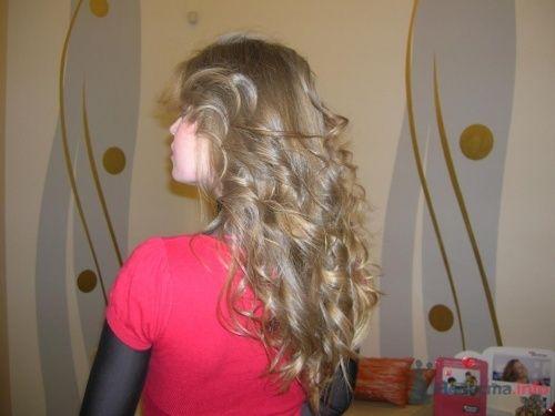 Фото 5119 в коллекции Снежана стилист-парикмахер