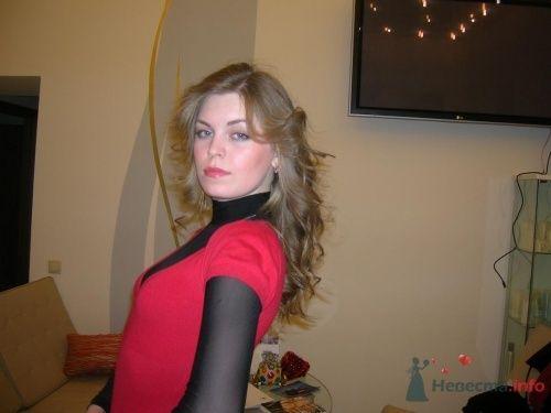 Фото 5120 в коллекции Снежана стилист-парикмахер