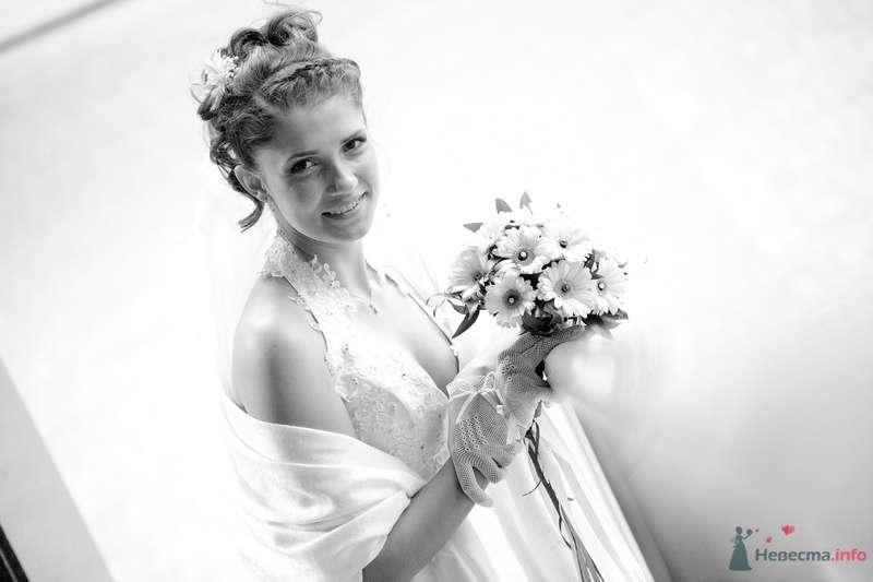 Фото 71924 в коллекции Свадебный - Ксюшечка