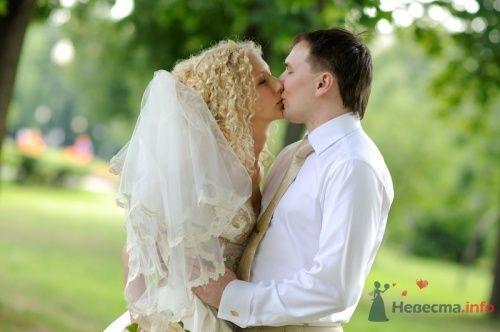 Фото 7318 в коллекции Свадебная фотография - Свадебный фотограф Альберт Хаиров