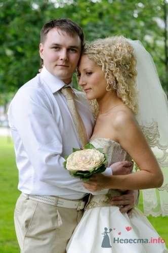 Фото 7320 в коллекции Свадебная фотография - Свадебный фотограф Альберт Хаиров